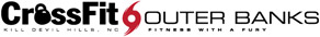 Crossfit Outer Banks Logo